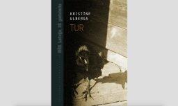 Sērijā 'Mēs. Latvija, XX gadsimts' izdots Kristīnes Ulbergas romāns 'Tur'