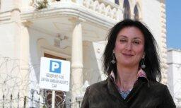 """На Мальте убили писавшую о """"панамском досье"""" журналистку"""