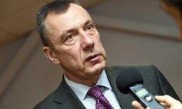Organizācijas aicina deputātus atbalstīt līdzekļu palielinājumu sporta nozarei