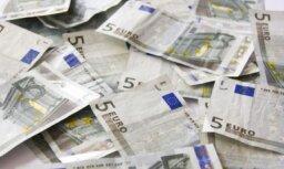 Латвия подписала меморандум взаимопонимания с ЕК относительно второй части займа