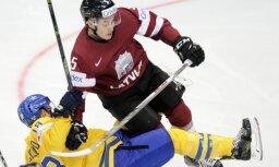Latvijas hokeja izlases aizsargs Edgars Siksna karjeru turpinās VHL