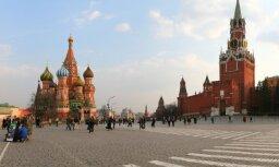 ES vēl uz pusgadu pagarina Krievijai noteiktās sankcijas