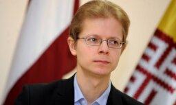 Jurģis Klotiņš: Karogi, pašapziņa un Latvijas simtgade