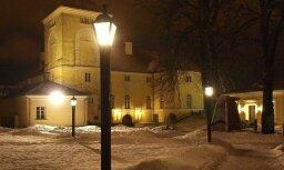 Parakstīs līgumu par Ventspils Livonijas ordeņa pils restaurāciju