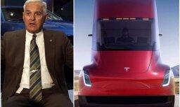'General Motors' bijušais vadītājs: 'Tesla' nenodzīvos līdz 2019. gadam