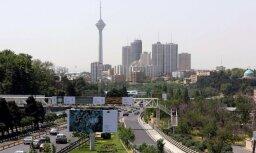 Eksperte: Irāna potenciāli varētu kļūt par Latvijas uzņēmēju iespēju zemi