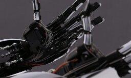 Video: Japānā izgudrots robots, kas spēj precīzi atdarināt cilvēku roku kustības