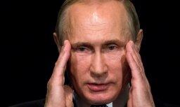Новая книга автора биографии Сталина предрекает крушение Путина