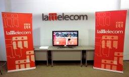 Stingrākas prasības stratēģisko uzņēmumu pārdošanai attiecinās uz 'Lattelecom' un mobilo sakaru operatoriem