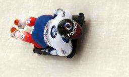 IBSF atcēlusi pagaidu diskvalifikāciju deviņiem Krievijas bobslejistiem un skeletonistiem