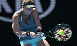Amerikāņu tenisiste iesūdzējusi tiesā WTA un ITF