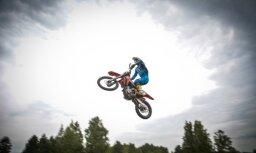Pirmo reizi Dobelē – Latvijas komandu kauss motokrosā