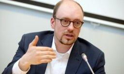 Deniss Hanovs: Pārdomas par atvērtību Latvijā