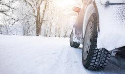 Astoņi speciālistu ieteikumi ziemas riepu izvēlē