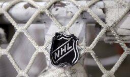 84 gadu vecumā miris leģendārais NHL kauslis Lū Fontinato