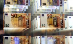 Политическим партиям в Латвии пожертвовано уже более миллиона евро