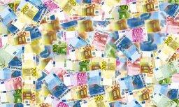 Государство готово помочь деньгами самоуправлениям, пострадавшим от бури
