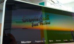 Noslēdzies konkurss par 'Saulkrasti Jazz Festival 2012'