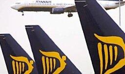 Еврокомиссия проверит Ryanair на предмет нарушения прав пассажиров
