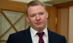 ЛОР выдвинуло Смилтенса кандидатом в премьеры