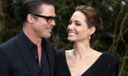 СМИ: Джоли и Питт снова разговаривают друг с другом