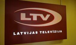 Pērn LTV ar Rīgas domi noslēgusi vairākus reklāmas līgumus