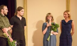 Lokarno kinofestivālā Latviju pārstāv jaunie producenti