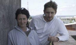 Pabeigts darbs pie Ievas Ozoliņas jaunākās filmas 'Dotais lielums mana māte'