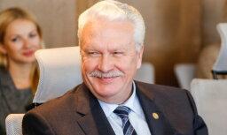 БПБК: Действия Дуклавса в связи с введением депозита отходов— не конфликт интересов