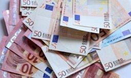 Nākamo piecu gadu laikā jāpārfinansē 4,7 miljardi eiro no Latvijas parāda