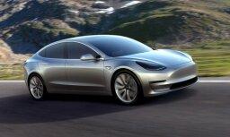 'Tesla' zaudējumi otrajā ceturksnī vairāk nekā dubultojušies
