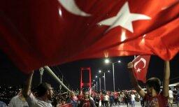 Брюссель урезает Анкаре миллиардные выплаты на евроинтеграцию