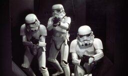 """В США ограбили владельца крупнейшей коллекции по """"Звездным войнам"""""""