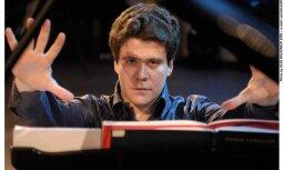 Новый культурный фонд привезет в Латвию мировых звезд классической музыки
