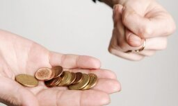 Экономист Банка Латвии: годовая инфляция сохранится на уровне около 3%