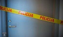 В квартире найден убитый мужчина: задержан неоднократно судимый подозреваемый
