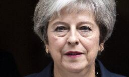 The Sunday Times: Команда Мэй готовится к досрочным выборам