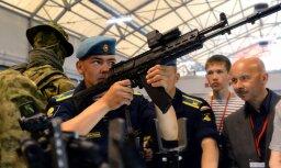 Эксперты: Россия может потерять лидерство в экспорте вооружений