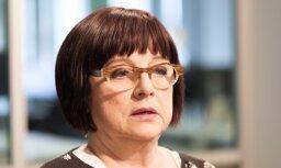 Кучинскис: Рубеса должна продолжить работать на должности главы RB Rail