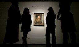 Мировой рынок произведений искусства вырос до 64 млрд долларов