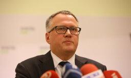 """""""Крестьянский сейм"""" отозвал требование об отставке министра экономики"""