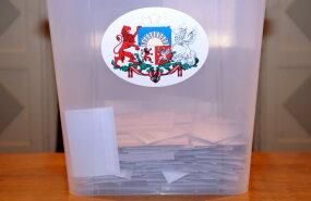 Pašvaldību vēlēšanas 2017
