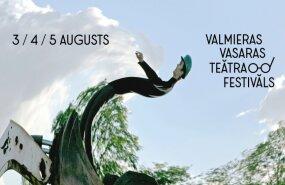 Valmieras vasaras teātra festivāls