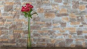 """Сделано в Латвии: благородный акцент в интерьере — декоративная гипсовая плитка """"под камень"""""""