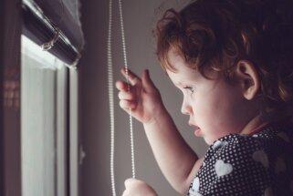 Один дома: с какого возраста ребенка можно оставлять без присмотра