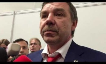 Знарок не признал превосходство финского хоккея над российским