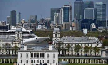 Тайные фирмы скупают недвижимость в Лондоне