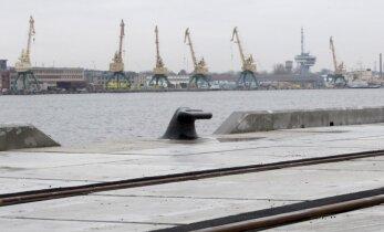 Эксперты: Балтия скоро потеряет преимущества транзитного региона