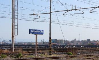 'Delfi' Sicīlijā: 'Balkānu ceļa' slēgšanas sekas pagaidām salā neizjūt