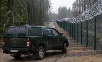 Eiropas robežu un krasta apsardzes aģentūras budžets varētu sasniegt 300 miljonus